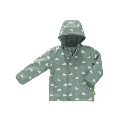 Fresk Hedgehog Rain Coat