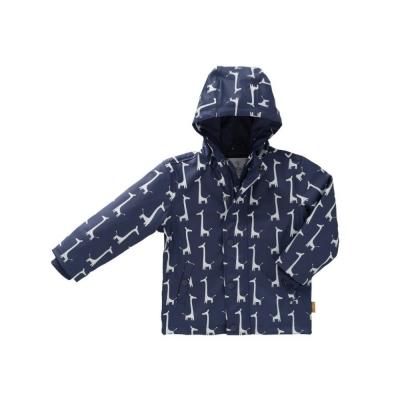 Fresk Giraffe Rain Coat