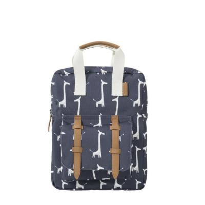 Fresk Giraffe Mini Backpack