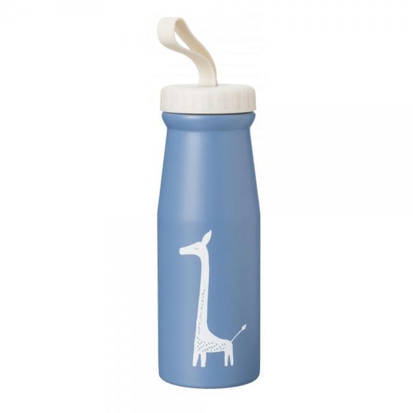 Fresk Garrafa 380ml Giraffe Blue