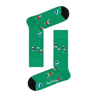 Happy Socks Football Socks