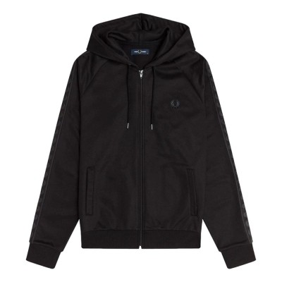 Fred Perry Hooded Track...