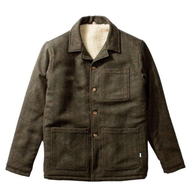 Edmmond Dublin Jacket
