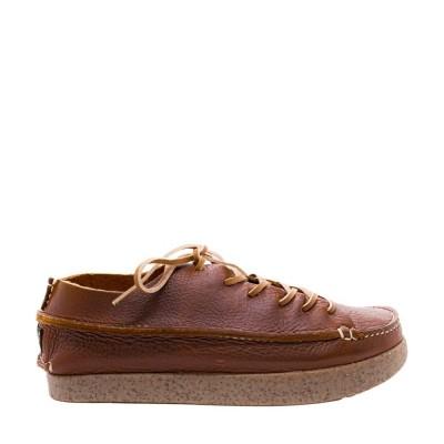 Yogi Sapatos Finn Leather...