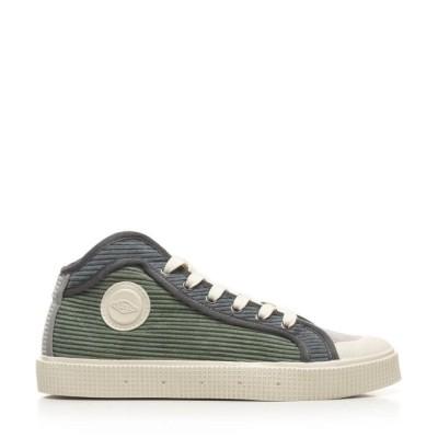 Sanjo K100 Bombazine Sneakers