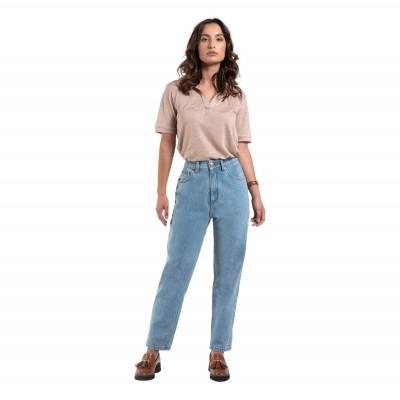 Aly John Mom Jeans Carmen...