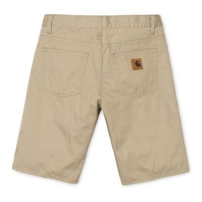 Carhartt Davies Short Leather