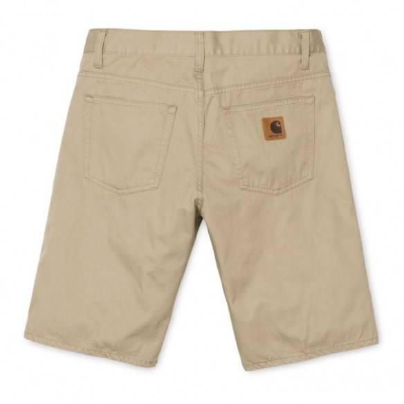 Carhartt Davies Short Leather
