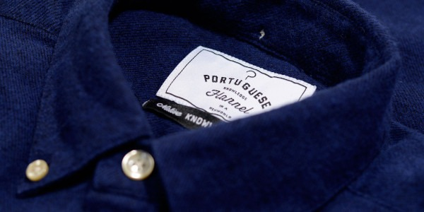 Portuguese Flannel - Autumn Winter 20