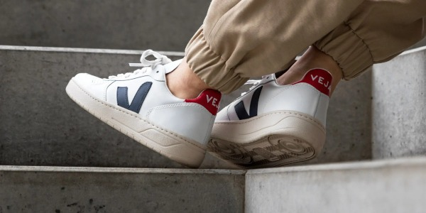 Veja - Eco-friendly Sneakers